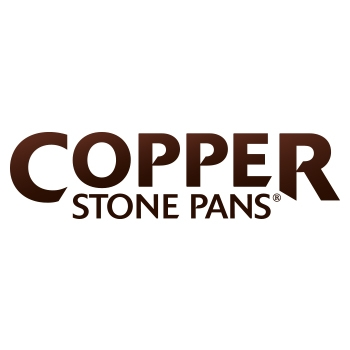 Copper Stone Pans