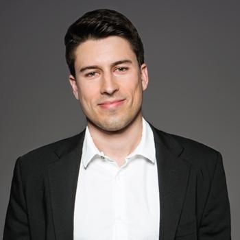 Ben Thomas, Group PD Director