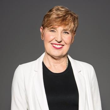 Janie Peace, Director of International Sales