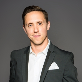 Kevin Dickens, Creative Marketing Director