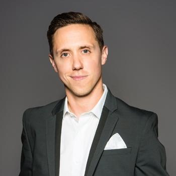 Kevin Dickens, Creative Marketing Director