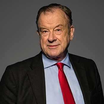 John Mills, Founder