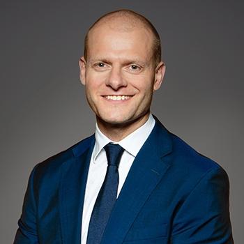 Ken Daly, CEO
