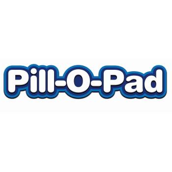 Pill-o-pad
